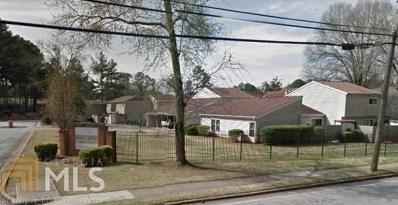 2037 Oak Park Ln, Decatur, GA 30032 - MLS#: 8356422