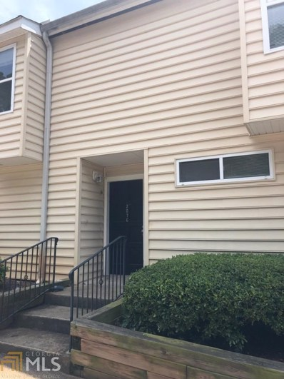 2076 Oak Park Ln, Decatur, GA 30032 - MLS#: 8356426