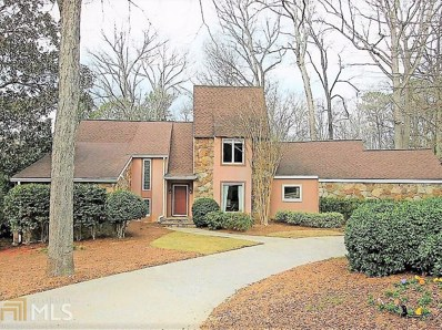 1155 Regency Rd, Atlanta, GA 30327 - MLS#: 8356526