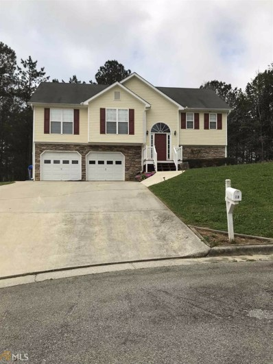 53 Fieldstone Ct, Temple, GA 30179 - MLS#: 8356534