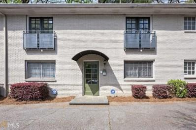 798 St Charles Ave UNIT 4, Atlanta, GA 30306 - MLS#: 8356550