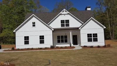 125 Old Bailey Farms Dr UNIT 20, Senoia, GA 30276 - MLS#: 8356554
