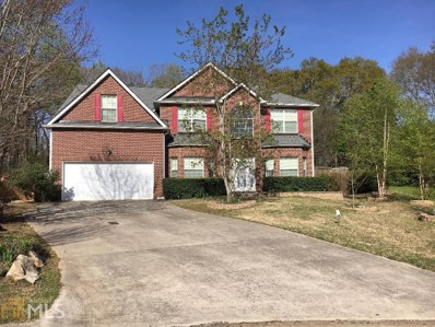 434 Farmwood Way, Canton, GA 30115 - MLS#: 8356616