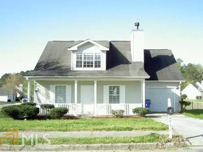 4036 Olde Glen Cv, Fairburn, GA 30213 - MLS#: 8356620