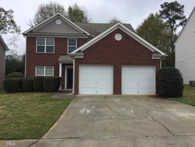 11625 Kades Trl UNIT 112, Hampton, GA 30228 - MLS#: 8356705