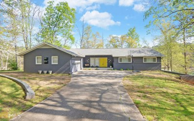 612 Winding Way, Hartwell, GA 30643 - MLS#: 8356721