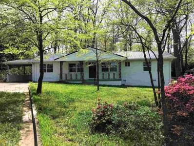3249 Howell Dr, Smyrna, GA 30080 - MLS#: 8356861