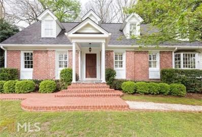 1852 Colland Dr, Atlanta, GA 30318 - MLS#: 8356890
