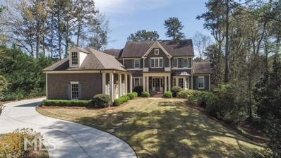 4167 Brookview Dr, Atlanta, GA 30339 - MLS#: 8356905