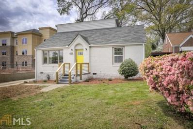 1931 Cannon St, Decatur, GA 30032 - MLS#: 8356914