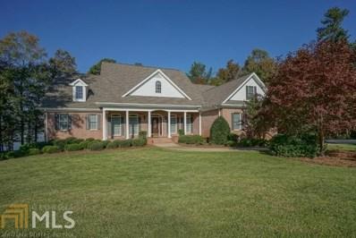 1121 Big Water Point, Greensboro, GA 30642 - MLS#: 8356958