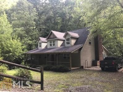 7880 Hiawassee Wilderness Trl, Hiawassee, GA 30546 - MLS#: 8357120