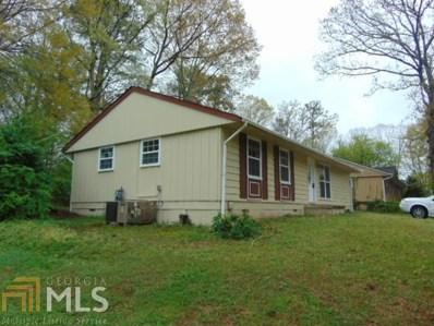 766 Brian Ln, Forest Park, GA 30297 - MLS#: 8357223