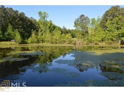 931 Chapel Hill Rd, Williamson, GA 30292 - MLS#: 8357247