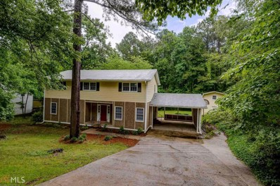 1499 Pineview Ln, Conyers, GA 30012 - MLS#: 8357320