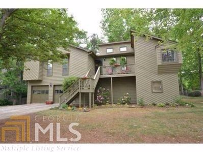 1831 Shady Creek Ln, Lawrenceville, GA 30043 - MLS#: 8357333