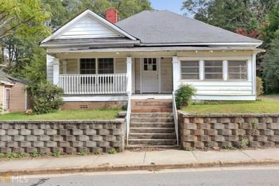 92 Pinson, Newnan, GA 30263 - MLS#: 8357353
