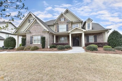 1745 Silvergrass Ln, Grayson, GA 30017 - MLS#: 8357401