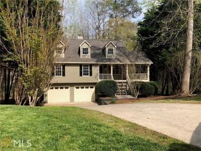 505 Rose Creek, Woodstock, GA 30189 - MLS#: 8357438