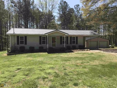 377 Old Corinth Rd, Buchanan, GA 30113 - MLS#: 8357692