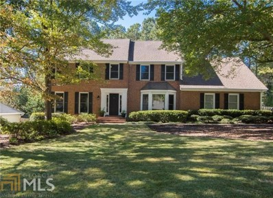 3230 Indian Hills Dr, Marietta, GA 30068 - MLS#: 8357756