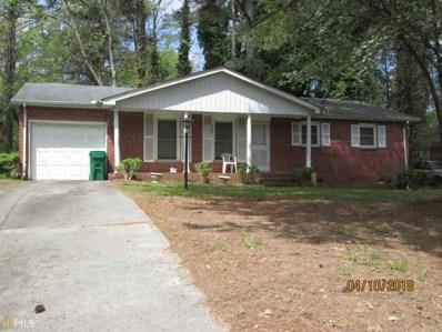 2101 Rosewood Rd, Decatur, GA 30032 - MLS#: 8357964