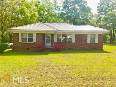 157 Johnson, Barnesville, GA 30204 - MLS#: 8358130