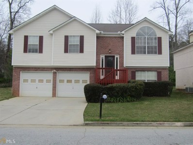 5668 Wellborn Oaks Ct, Lithonia, GA 30058 - MLS#: 8358198