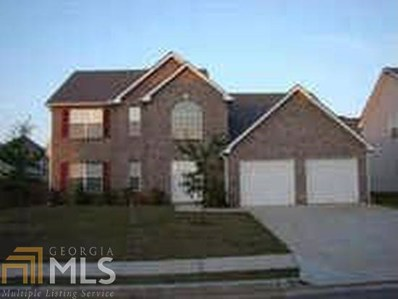867 Brisley Cir, Hampton, GA 30228 - MLS#: 8358263