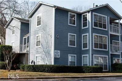 6352 Wedgeview Ct UNIT G, Tucker, GA 30084 - MLS#: 8358288