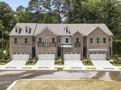 1452 Edgebrook Ct, Atlanta, GA 30329 - MLS#: 8358445
