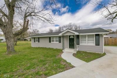 414 Covington St, Loganville, GA 30052 - MLS#: 8358560