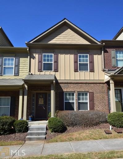 3803 Cyrus Ridge Way, Kennesaw, GA 30152 - MLS#: 8358635