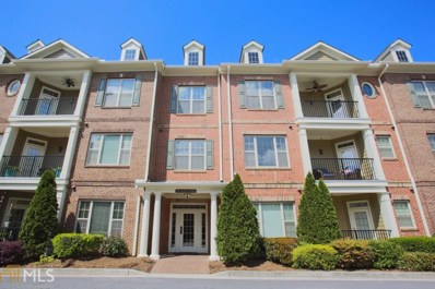 7265 Glisten Ave UNIT 135, Sandy Springs, GA 30328 - MLS#: 8358751