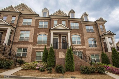 7385 Highland Bluff, Sandy Springs, GA 30328 - MLS#: 8358917