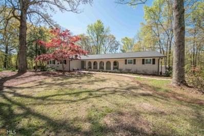 658 Lees Mill, Fayetteville, GA 30214 - MLS#: 8358943