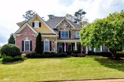 4841 Rushing Rock Way, Marietta, GA 30066 - MLS#: 8358993