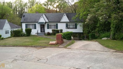 141 Stafford St, Atlanta, GA 30314 - MLS#: 8359110