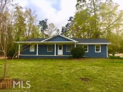 2750 Daniel Cemetery Rd, Monroe, GA 30656 - MLS#: 8359156