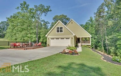 401 North St, Clarkesville, GA 30523 - MLS#: 8359197