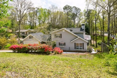 1971 Beaver Brook Ln, Marietta, GA 30062 - MLS#: 8359228