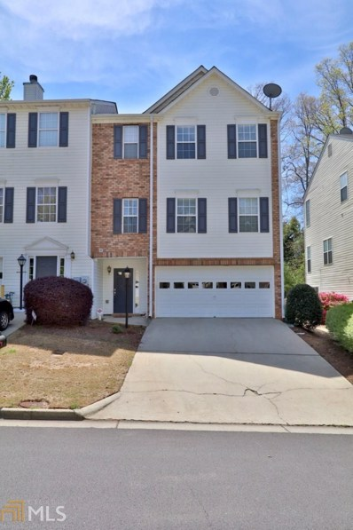185 Abbotts Mill Dr, Johns creek, GA 30097 - MLS#: 8359232