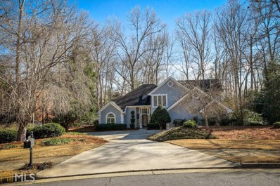 800 Indian Stream Trl, Roswell, GA 30075 - MLS#: 8359300