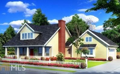 246 Glenview Trl, Griffin, GA 30224 - MLS#: 8359408