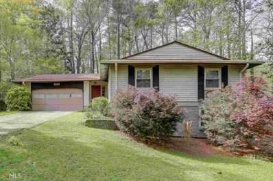 3289 Oak, Lawrenceville, GA 30044 - MLS#: 8359432