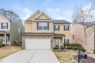 3905 Kingfisher Dr, Atlanta, GA 30349 - MLS#: 8359456
