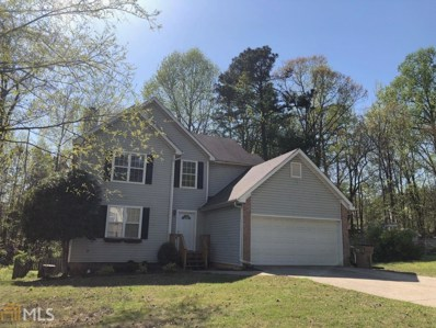 7022 Valley Forge Dr, Flowery Branch, GA 30542 - MLS#: 8359474