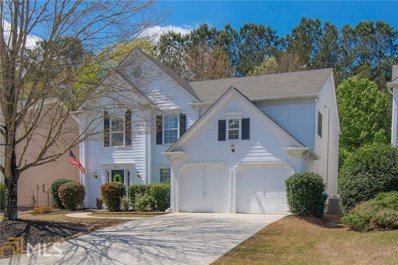 4851 Bankside Way, Peachtree Corners, GA 30092 - MLS#: 8359479