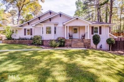 1981 Lenox Rd, Atlanta, GA 30306 - MLS#: 8359493