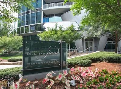 3338 Peachtree Rd UNIT 1803, Atlanta, GA 30326 - MLS#: 8359569